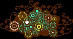 browncircles