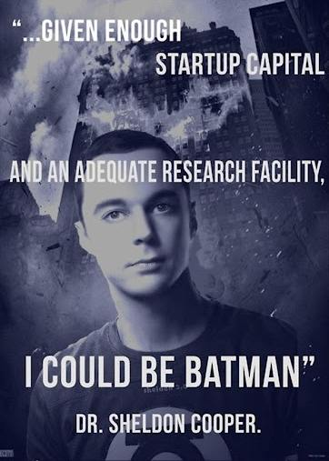sheldon-cooper-quotes-batman