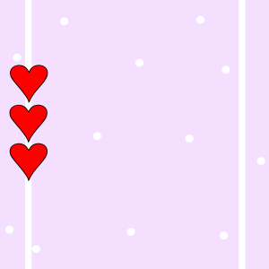 Hearts-and-Polkadots-Background