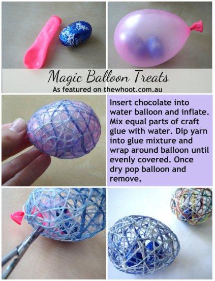 balloon-treats