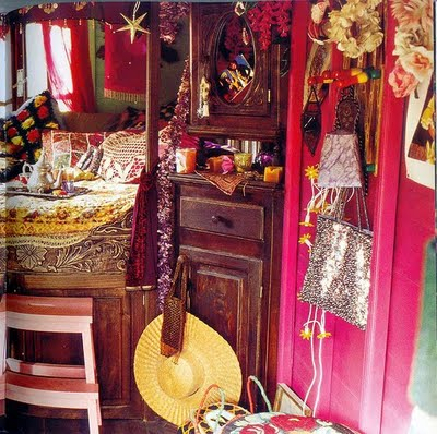 gypsy+room