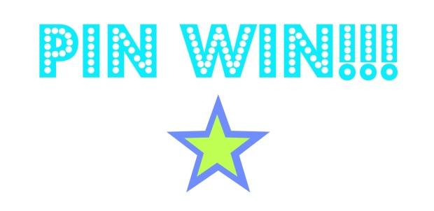 Pin Win