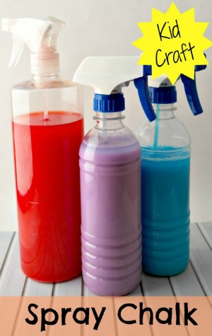 Spray-Chalk-Kids-Craft