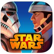 star wars commanders
